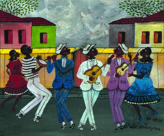 Museu Nacional da Cultura Afro Brasileira será aberto com três grandes exposições